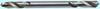 Сверло d  3,3х11х49 Р6М5 двухстороннее с вышлифованным профилем
